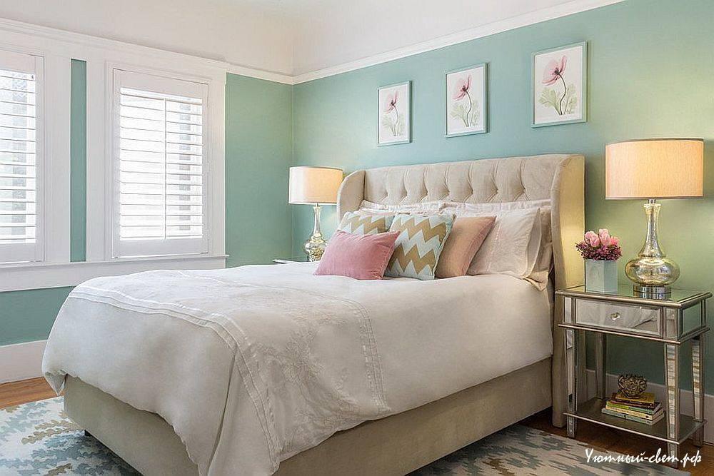 отец тамбовской цвета стен для спальни под покраску фото вдохновляющие люди