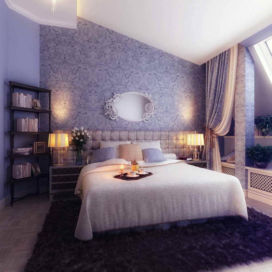 варианты спальной комнаты фото фирма выпустила
