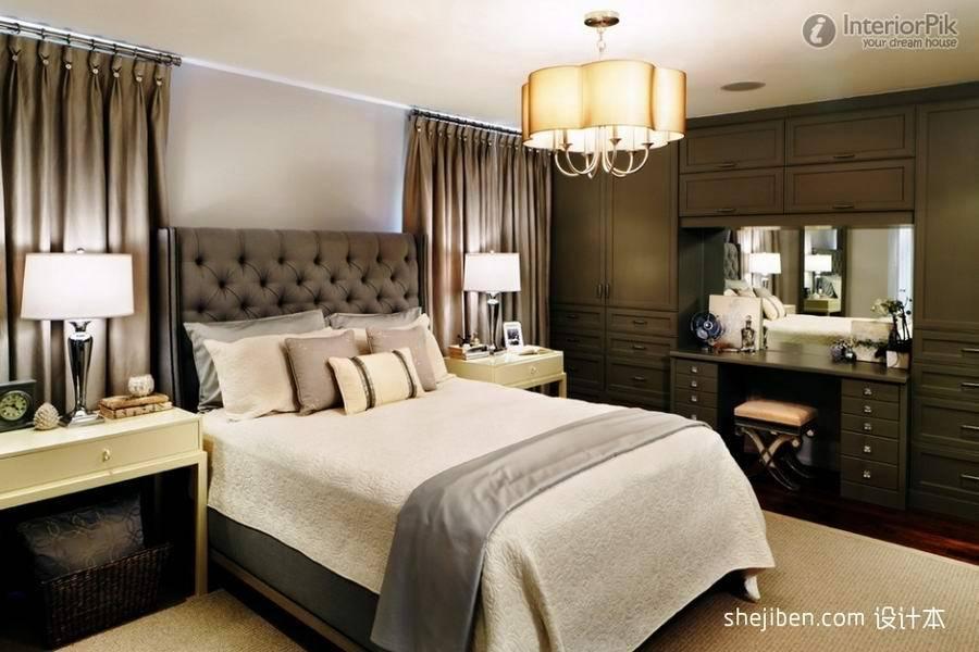 Как правильно подобрать люстру под размер комнаты?