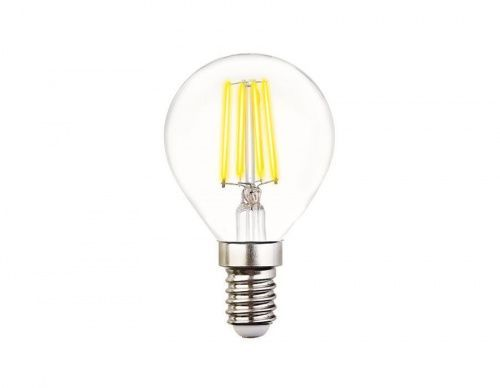 Лампа Filament LED 204214 Ambrella light в интерьере