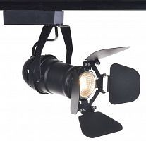 Спот С 1 лампой TRACK LIGHTS A5319PL-1BK Arte Lamp