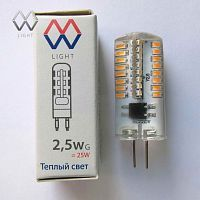 Лампа LED SMD LBMW0403 MW-Light